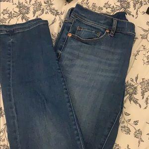 Loft Legging Jeans - 26 Petite (Size 2)